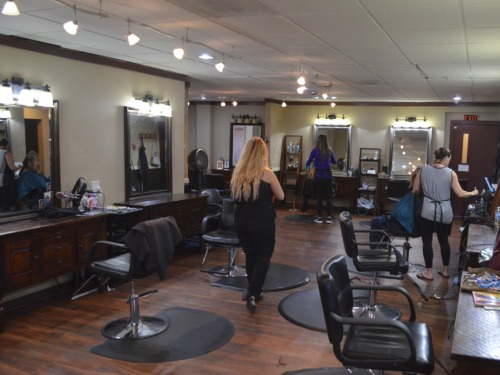 Tuscan Salon of Puyallup, WA